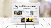Beyond Harassment - Online Course